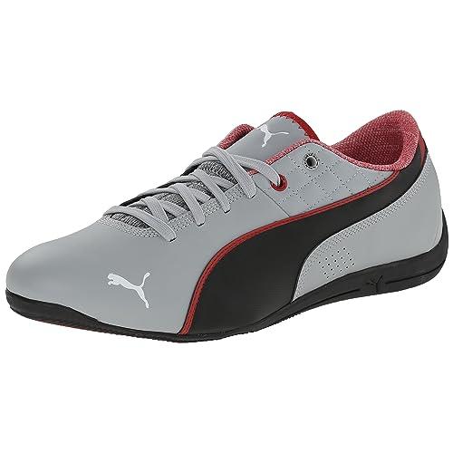 451f0385e41 PUMA Men s Drift Cat 6 NM Lace-Up Fashion Sneaker