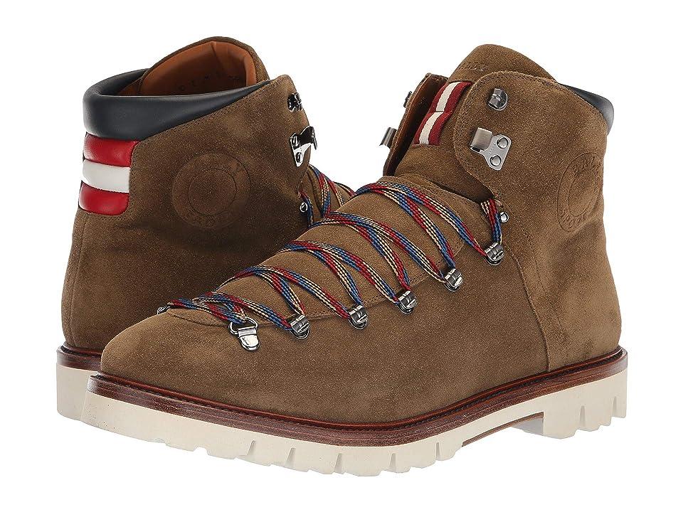 Bally Chack Boot (Khaki) Men