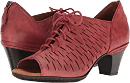 Cobb Hill Spencer Perforated Lace-Up