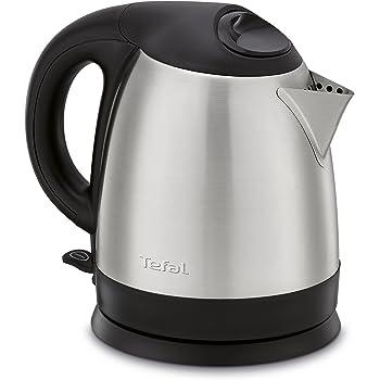 Tefal Bouilloire Mini 0.8L Inox Noir pas cher Achat