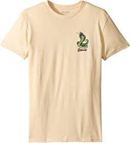 Billabong Kids - Surf Snakes Tee (Big Kids)