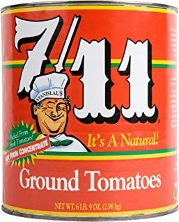Best ground tomatoes can Reviews