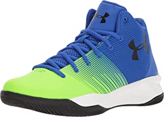 Under Armour Kids' Girls' Grade School Surge Sneaker