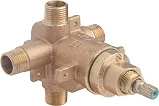 Symmons 262BODY Temptrol Brass Pressure-Balancing Tub and Shower Valve (Renewed)