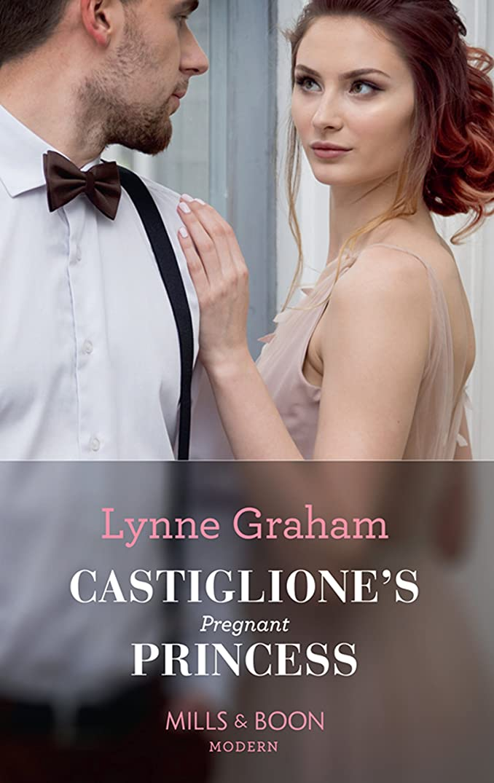 色家事をするエクステントCastiglione's Pregnant Princess (Mills & Boon Modern) (Vows for Billionaires, Book 2) (English Edition)