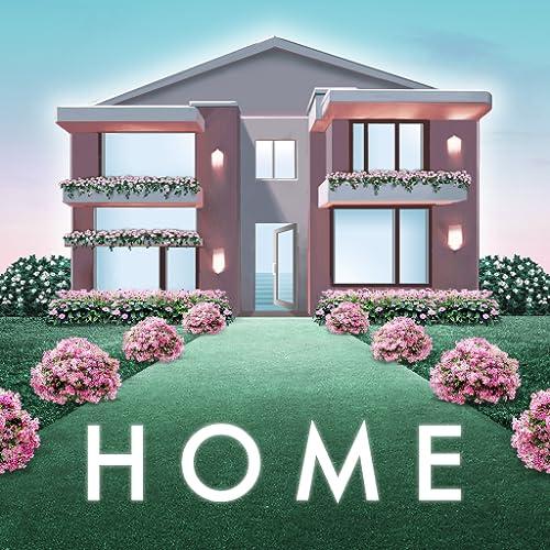 Design Home: Spaß und kreativ
