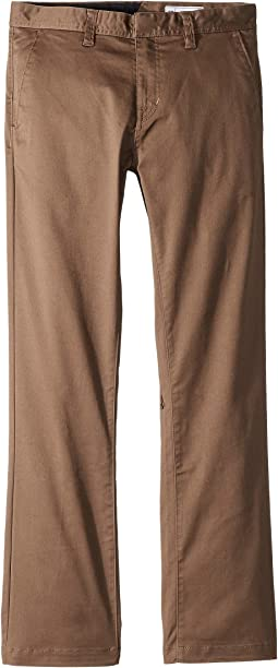19d04eda Mushroom. 6. Volcom Kids. Frickin Modern Stretch Chino Pants (Big Kids).  $40.00. 5Rated 5 stars out of 5. Vineyard Green