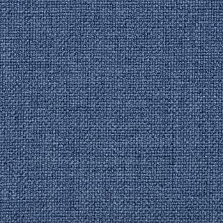 J615 Blue Solid Tweed Commercial Automotive and Church Pew Upholstery Grade Fabric by The Yard