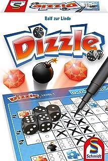 Schmidt DIZZLE Game