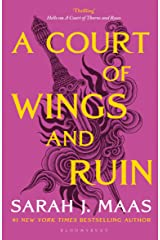 A Court of Wings and Ruin: The #1 bestselling series (A Court of Thorns and Roses Book 3) (English Edition) Format Kindle