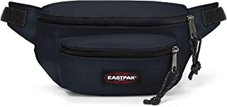 Eastpak Doggy Bag Sac Banane, 27 cm, 3 L, Bleu (Cloud Navy)