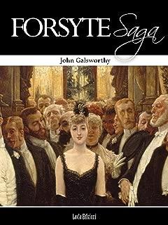 Forsyte Saga - Complete