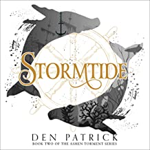 Stormtide: The Ashen Torment, Book 2
