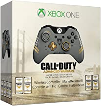 Best Xbox One Limited Edition Call of Duty: Advanced Warfare Wireless Controller Reviews