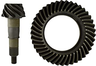 SVL 2020499 Differential Ring and Pinion Gear Set for Ford 8.8