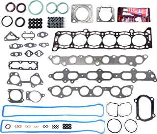 ECCPP Replacement for Head Gasket Set for 1986-1992 Toyota Supra 3.0L l6 DOHC 7MGE 7MGTE Engine Head Gaskets Kit