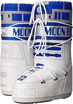 Tecnica - Moon Boot® - Star Wars® R2-D2