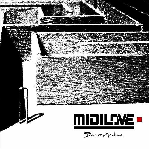 Deus Ex Machina de Midilove en Amazon Music - Amazon.es