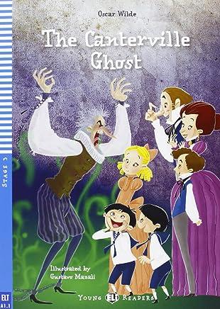 The Canterville ghost. Con CD Audio. Per la Scuola media
