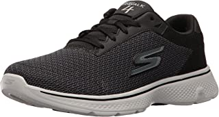 Skechers Men's Go Walk 4 Low-Top Sneakers
