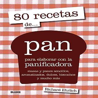 comprar comparacion 80 Recetas De... Pan. Para Elaborar Con La Panificadora