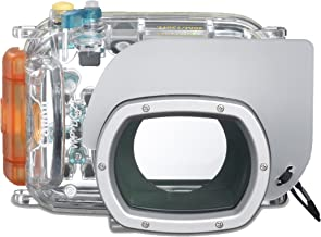 Canon WP-DC21 Underwater housing for Canon G9 Digital Cameras