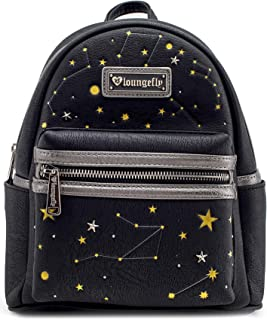 014e5ccdf599 Loungefly Celestial Constellations Faux-Leather Mini Backpack