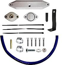 EGR Valve Kit for 2011 2012 2013 2014 Ford F250 F350 F450 V8 6.7L Powerstroke Diesel