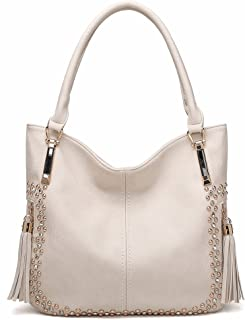 a0bdd996c55f MKF Collection Designer Handbags by Mia K. Farrow Fashionable Vienna Hobo  Bags for Women