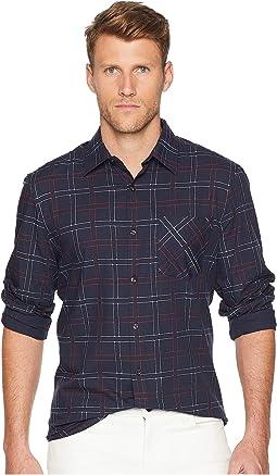 Large Plaid Shirt