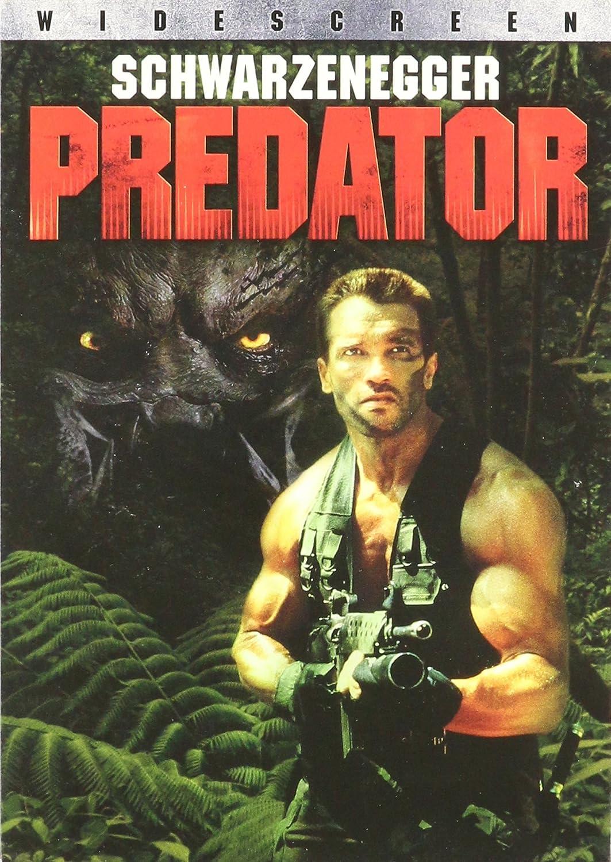 Jacksonville Mall Predator Over item handling ☆