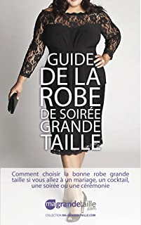 robe grande taille cocktail