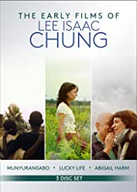 The Early Films of Lee Isaac Chung 3-DVD Set arrives November 23 from Film Movement