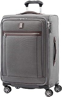Travelpro Suitcase with 4 Wheels 71 cm Expandable Platinum Elite Large 97 Liter Nailon