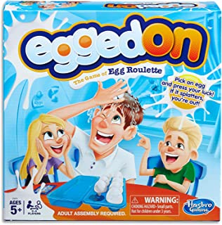 Egged On - Kids Social Party Game