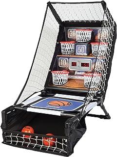 Franklin Sports Electronic Basketball Bounce A Bucket Arcade Game بازی