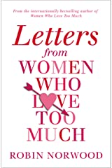 LETTERS FROM WOMEN WHO LOVE TOO M Paperback