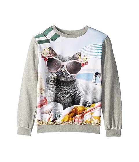 Molo Regine T-Shirt (Little Kids/Big Kids)