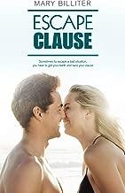 Escape Clause (A Resort Romances Novel Book 2)