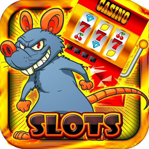 Mouse Hunt Block Slots Free Games Jackpot Casino...
