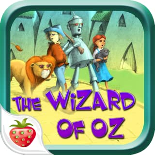 Hidden Difference - Wizard of Oz