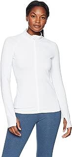 Lorna Jane Womens Unwind Zip Through Jacket