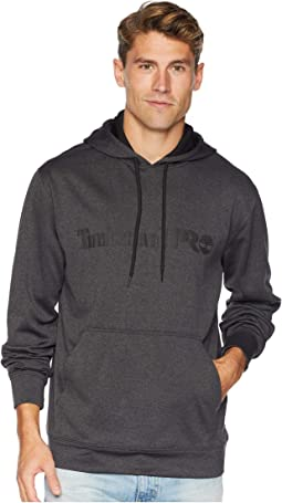 Hoodmaster Fleece Top