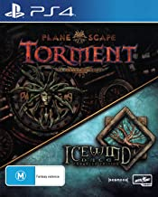 Planescape Torment and Icewind Dale Enhanced Edition - PlayStation 4