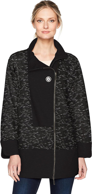 Neon Buddha Womens Giulia Jacket Sweatshirt