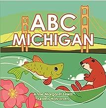 ABC Michigan (My First Alphabet Book)