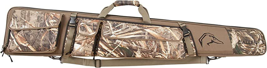 """Allen Company Ger Fit Pursuit Punisher Waterfowl Hunting Shotgun Case, Realtree Max, 52"""" (948-52)"""