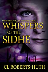 Whispers of the Sidhe: A Gripping Supernatural Thriller (Zoë Delante Thrillers Book 3) Kindle Edition