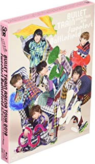 BULLET TRAIN ARENA TOUR 2018 Sweetest Battlefield at Musashino Forest Sport Plaza Main A...