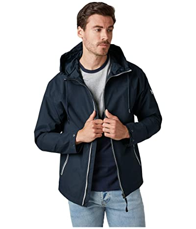 Helly Hansen Urban Rain Jacket (Navy) Men